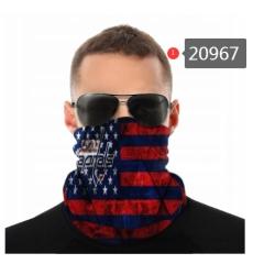 NHL Fashion Headwear Face Scarf Mask-160