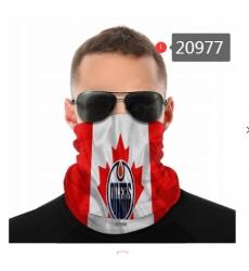 NHL Fashion Headwear Face Scarf Mask-170