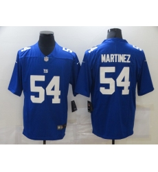 Men's New York Giants #54 Blake Martinez Nike Limited Jersey