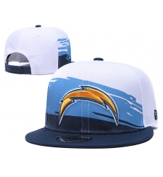 NFL Los Angeles Chargers Hats-901