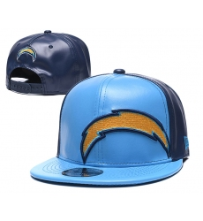 NFL Los Angeles Chargers Hats-903