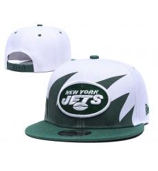NFL New York Jets Hats-902