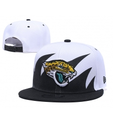 NFL Jacksonville Jaguars Hats-902