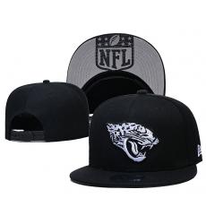 NFL Jacksonville Jaguars Hats-903