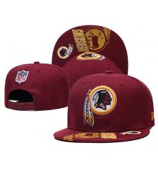 NFL Washington Redskins Hats 007
