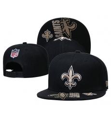 NFL New Orleans Saints Hats-011