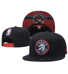 NBA Toronto Raptors Hats 001