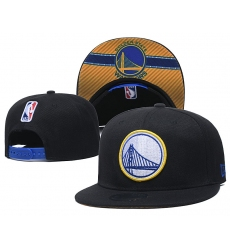 NBA Golden State Warriors Hats 003