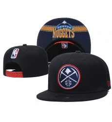 NBA Denver Nuggets Hats 002