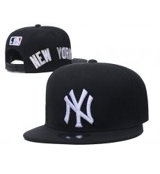 MLB New York Yankees Hats 005