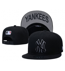 MLB New York Yankees Hats 010